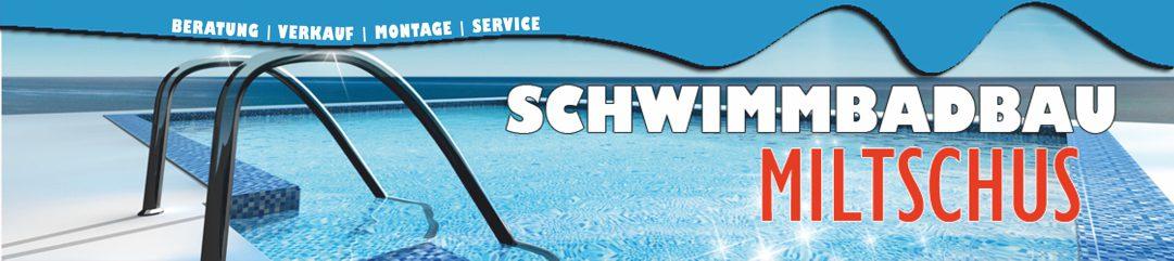 Schwimmbadbau Miltschus